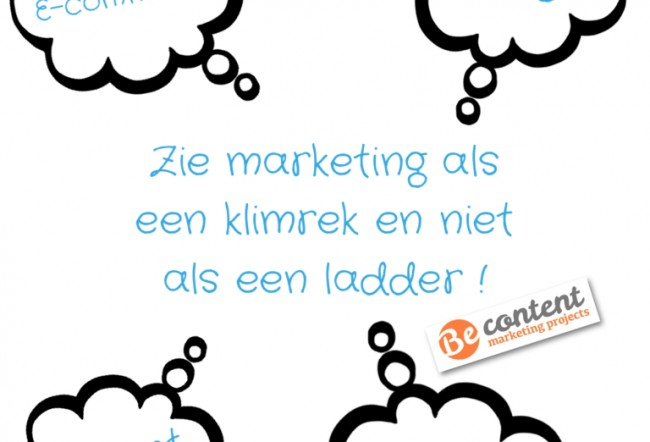 Be Content marketing advies