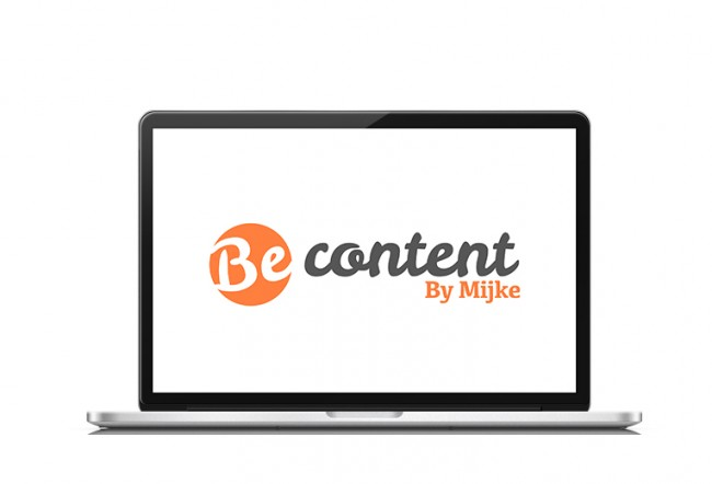 Portfolio-BeContent-Projects-By-Mijke