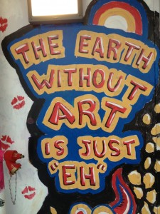 Wereldkunst