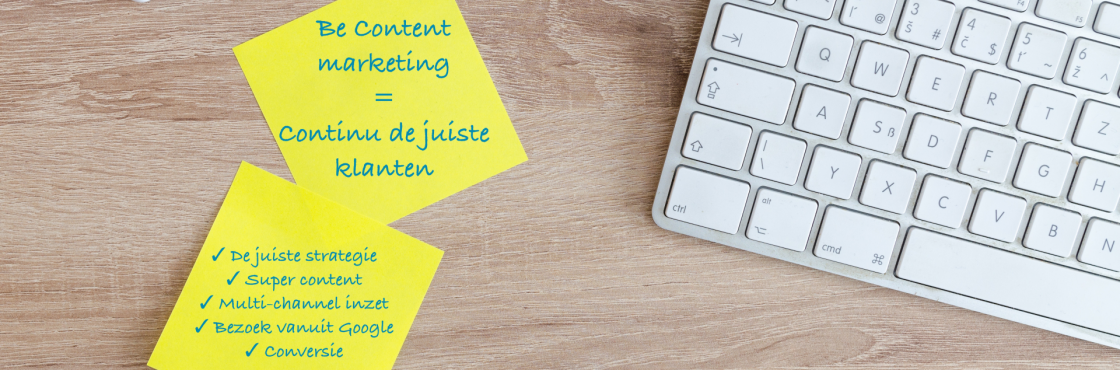 be content marketing