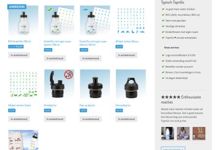 screenshot-www.tapngo.nl overzicht webshop-2019.01.03-16-53-51
